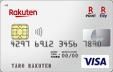 楽天カードの使える国際ブランドとスマホ決済